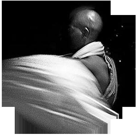 Exu,2005. Foto: Denise Camargo